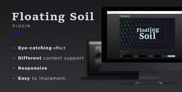 Floating Soil