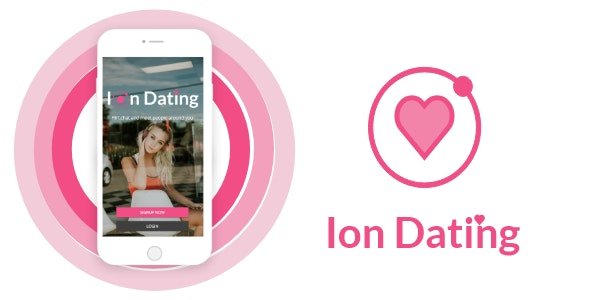 Ion Dating - Ionic Dating App UI Theme - CodeCanyon Item for Sale