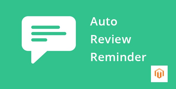 Auto Review Reminder - CodeCanyon Item for Sale