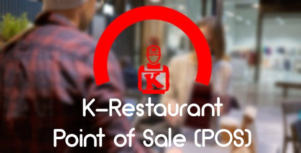 Karenderia Point of Sale (POS)
