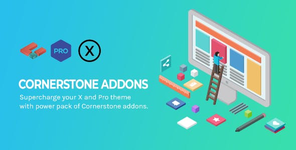 Addons for Cornerstone (X and Pro Theme)