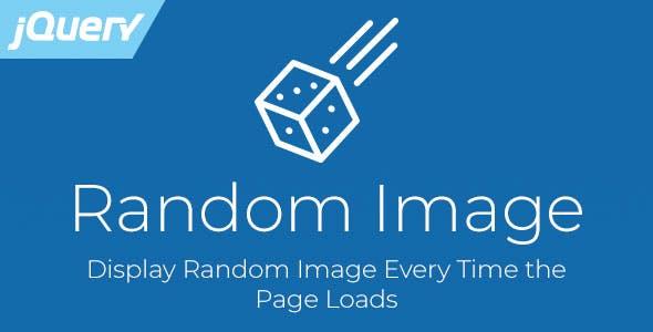 Random Image - Responsive jQuery Plugin
