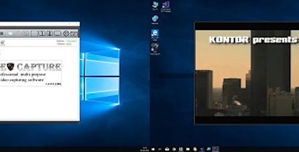 SGS VideoCapture v4.0.0