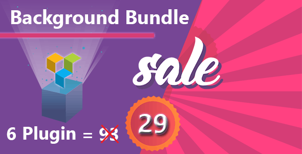 Visual Composer - Background Bundle
