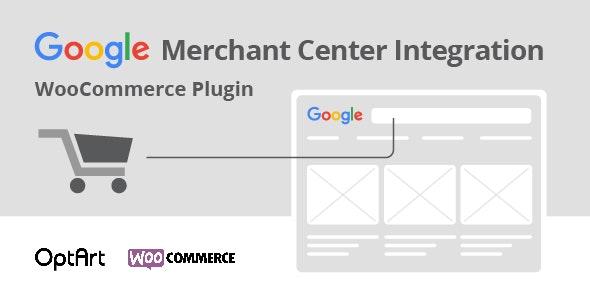 WooCommerce Google Merchant Center Integration - CodeCanyon Item for Sale