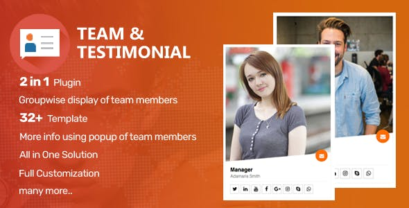 Supaz Team and Testimonials