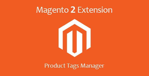 Product Tags Manager for Magento 2