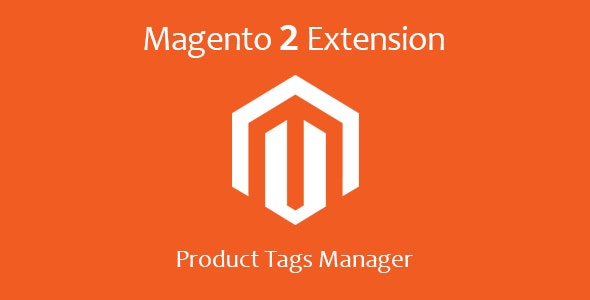 Product Tags Manager for Magento 2 - CodeCanyon Item for Sale
