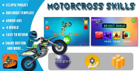Motorcross Skills