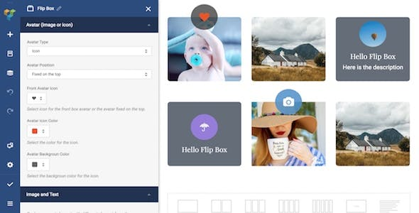Essential Addons for Visual Composer Website Builder