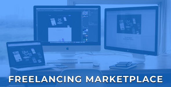 Blancer - Freelancing Marketplace