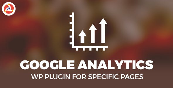 Google Analytics WP Plugin for Specific Pages