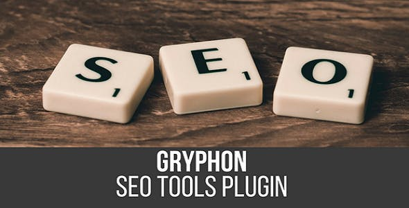 Gryphon AutoBlog SEO Tools