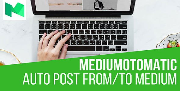 Mediumomatic Automatic Post Generator and Medium Auto Poster Plugin for WordPress