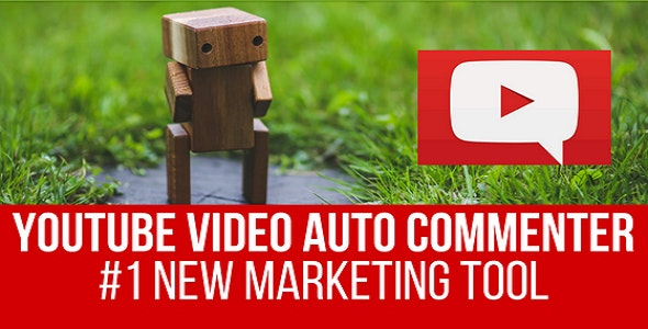 YouTube Video Auto Commenter Plugin for WordPress - CodeCanyon Item for Sale
