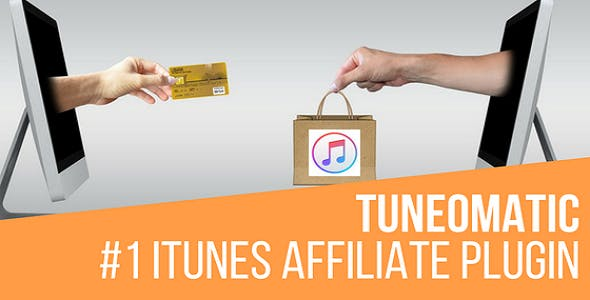 Tuneomatic - iTunes Affiliate Money Generator Plugin for WordPress