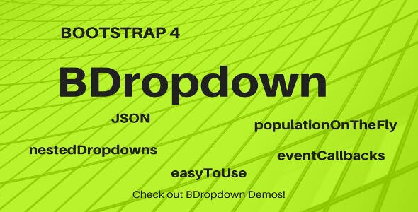 BDropdown