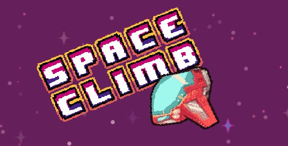 Space Climb Mobile Game