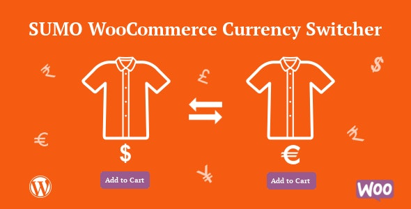 SUMO WooCommerce Currency Switcher - CodeCanyon Item for Sale
