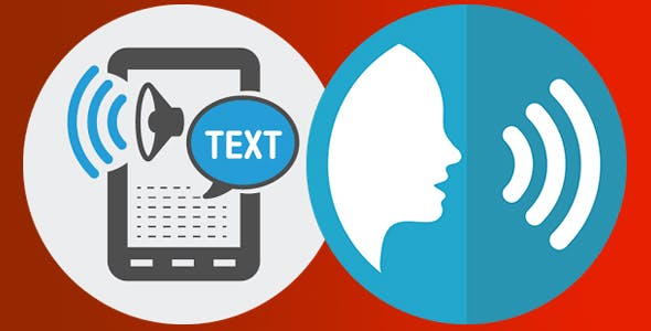 Speech Synthesis - Text to Speech