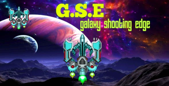 g.s.e  shooting game(Eclipse - Google games - Admob integration)