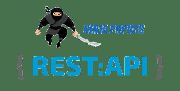 Ninja Popup Rest API - CodeCanyon Item for Sale