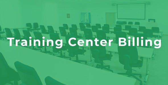 iTech - Traning Center Billing Management System