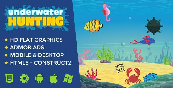 Underwater Hunting