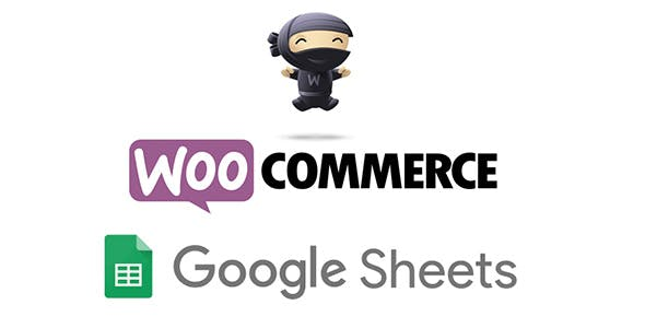 WooCommerce Google Spreadsheet Addon
