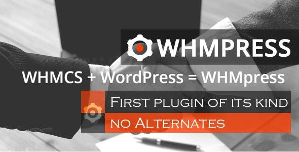 WHMpress - WHMCS WordPress Integration Plugin        Nulled