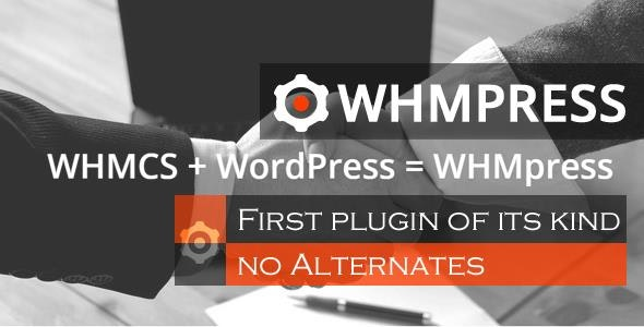 WHMpress - WHMCS WordPress Integration Plugin by creativeon | CodeCanyon