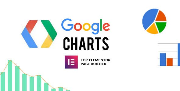 Google Chart Addons for Elementor Page Builder
