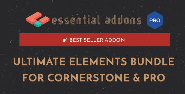 Essential Addons for Cornerstone & Pro        Nulled