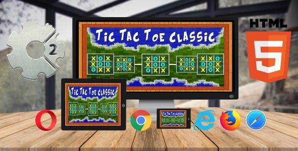 Tic Tac Toe Classic