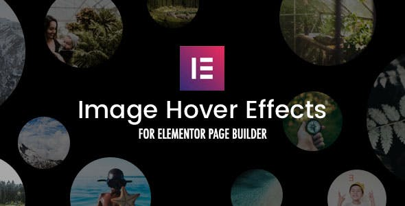Special Image Hover Effects for Elementor Page Builder