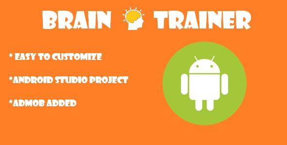 Brain Trainer (App)