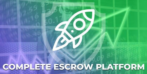 JETescrow -  Escrow Payment Platform