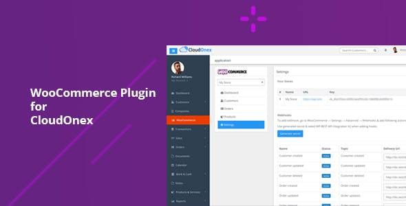 WooCommerce Plugin for iBilling