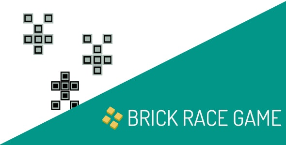 Brick Race Game of Tetris Source Code for Android - CodeCanyon Item for Sale