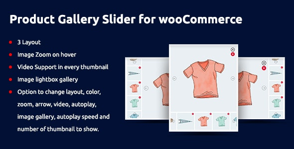 WooCommerce Product Gallery Slider by Wp_AddOns | CodeCanyon