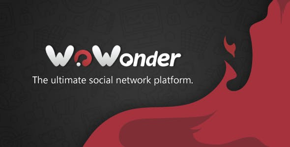 WoWonder - The Ultimate PHP Social Network Platform