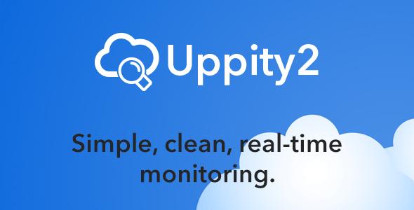 Uppity2 Web Monitoring
