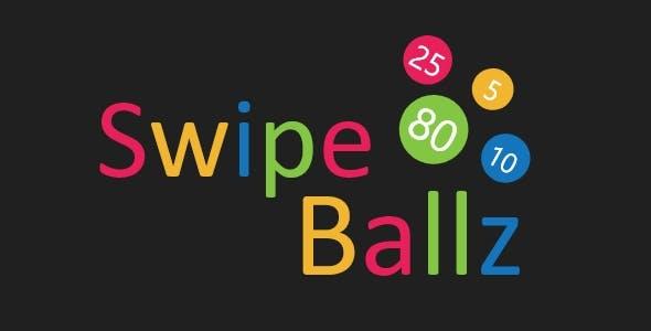 Swipe Ballz