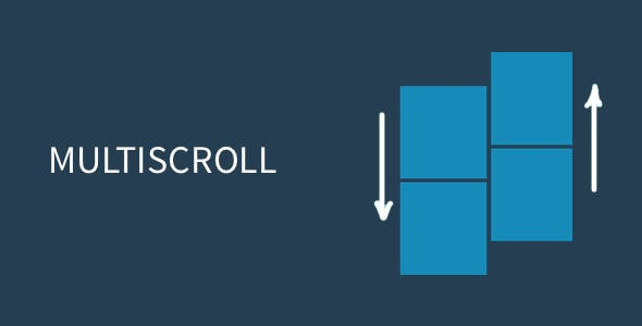 CSH Multiscroll - WordPress Plugin