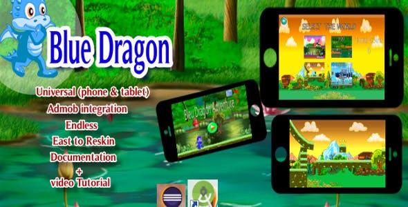 Dragon game (Eclipse - Admob integration)