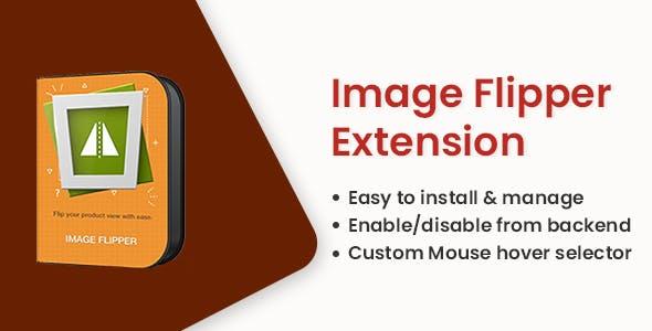 Image Flipper Extension