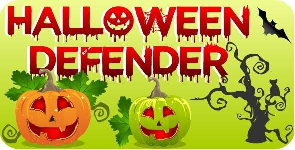 Halloween Defender