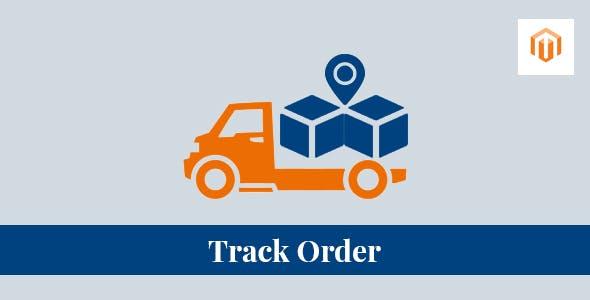 Track Order