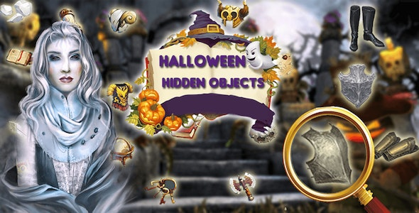 500 Level Hidden Object + Admob,Chartboost,Applovin + Ready For Publish + Android Studio - CodeCanyon Item for Sale