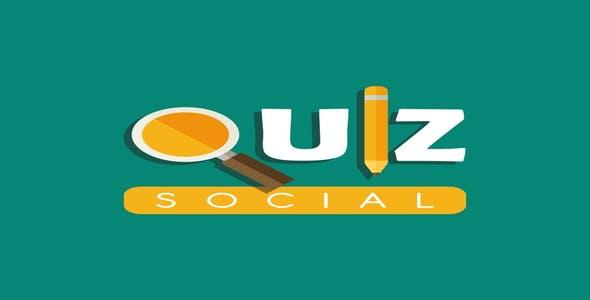 Quiz Social